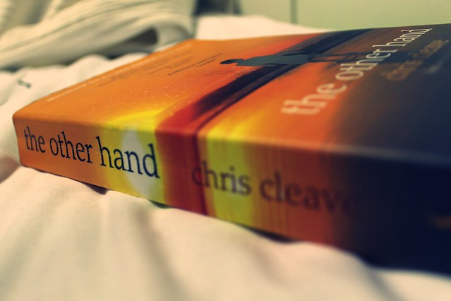 otherhand