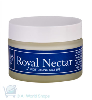 Royal Nectar Moisturising Face Lift by Shop New Zealand