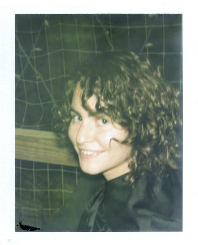 Bride of Frankinstein - Pola Portraits