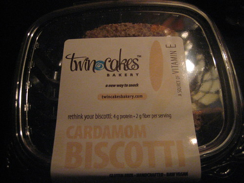 IMG_3822 Twin Cakes Almond Biscotti Package