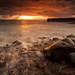 Madeira Sunset, Jardim do Mar (LR4 Beta) [EXPLORE]