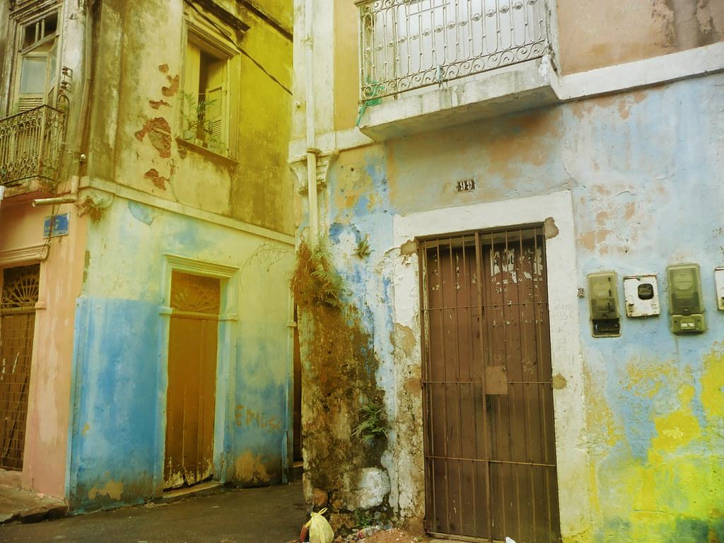 Salvador Bahia, Brazil.