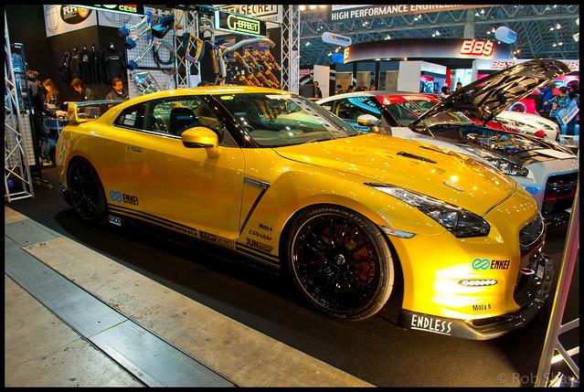 Tokyo Auto Salon Vehicles-015