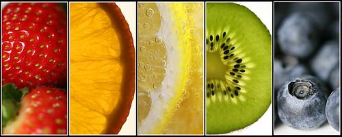 15.01.2012 - Fruit Rainbow