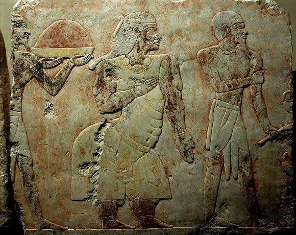 Ancient Ships: The Ships of Antiquity