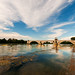Pont Saint-Benezet - Avignon