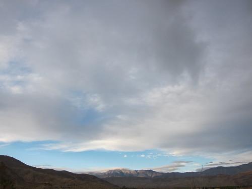 Borrego Springs, sky, clouds IMG_9093