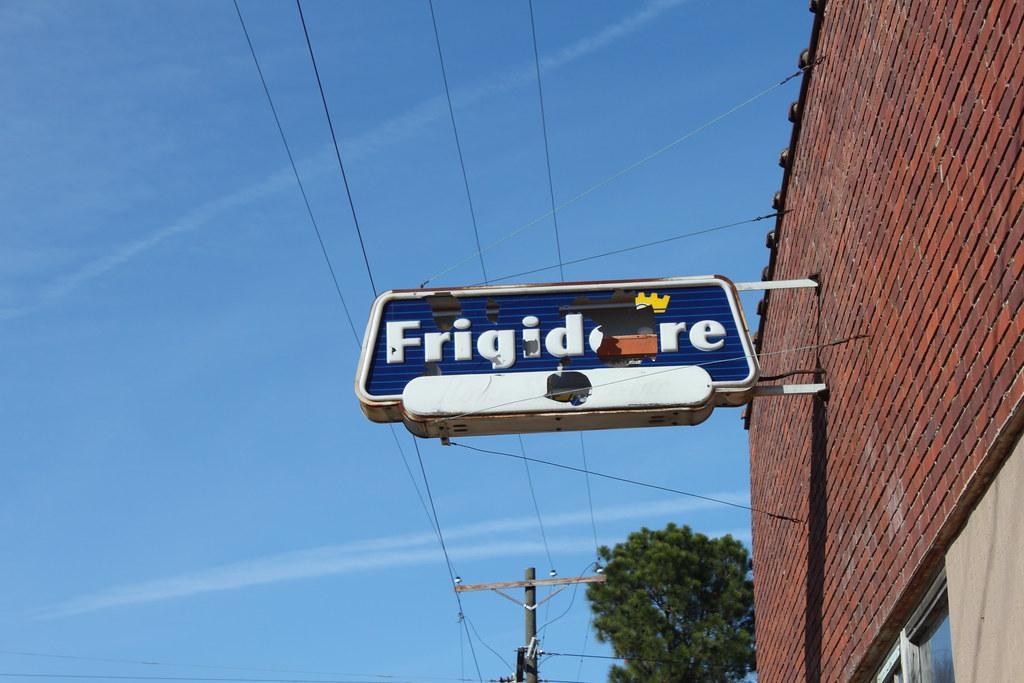 Frigidaire