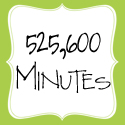 525600 Minutes