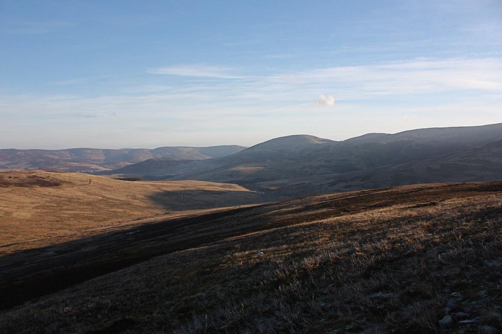 Bulg beyond the Burn of Berryhill