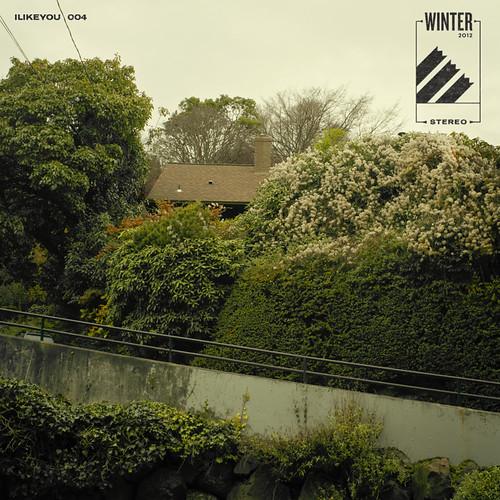 Winter /// 2012