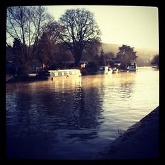 Thames - Henley