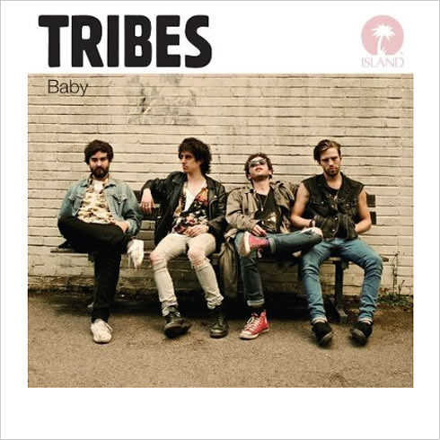 tribesbaby