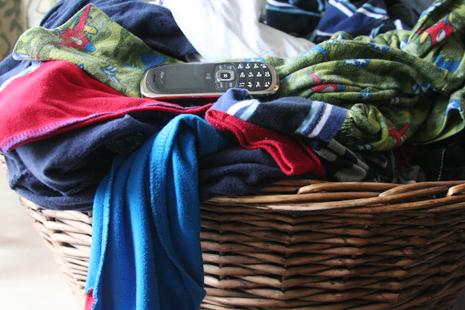 Melissa-laundry