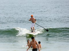 surface water sports, surfing--equipment and supplies, sports, sea, wind wave, wave, water sport, stand up paddle surfing, paddle,