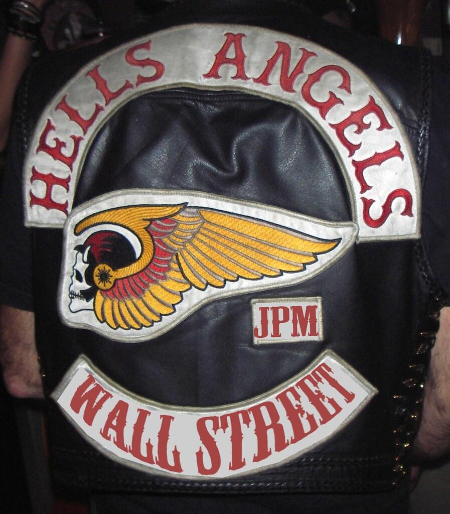HELLS ANGELS JPM