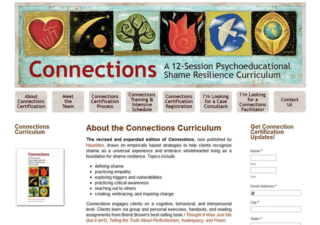 ConnectionsCertification.com