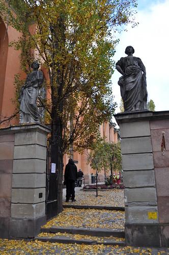 2011.11.10.216 - STOCKHOLM - Gamla stan - Storkyrkan (Sankt Nicolai kyrka)