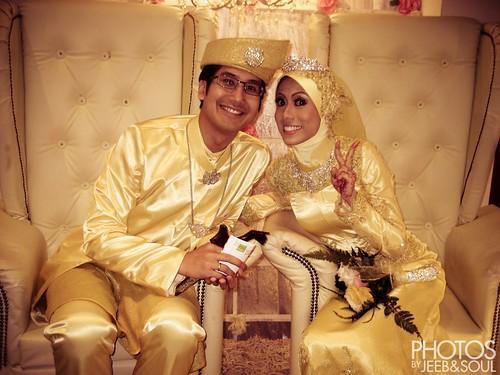 Wedding Friction 2012