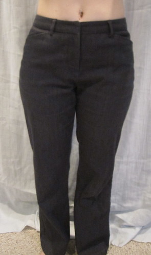 RTW Pants 2 Front