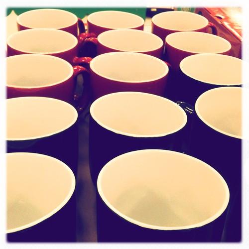 22/366: Mugs
