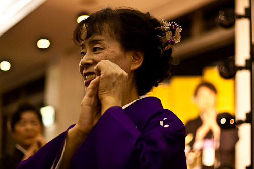 Furano Dancer