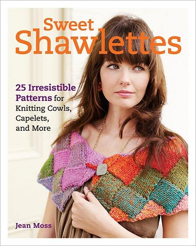 shawlettes