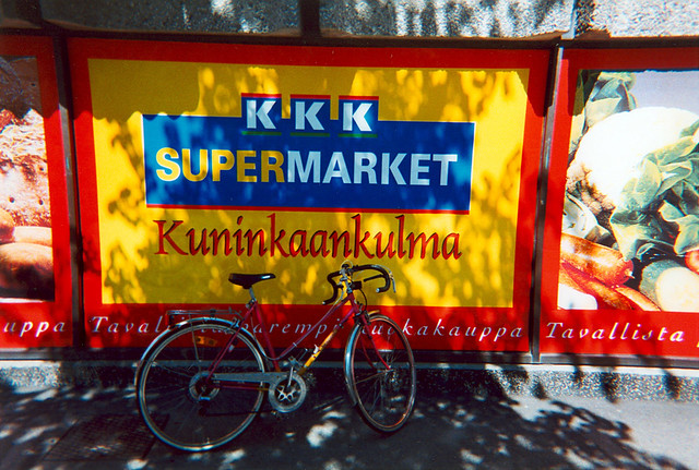 KKK-market