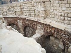 The Odeon at Kom el Dikka (VII)