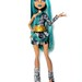 Monster High Nefera de Nile by RoseannR