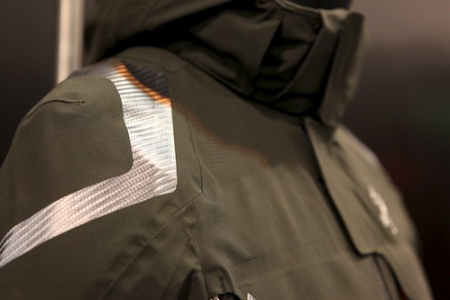 Spyder Men's Jacket