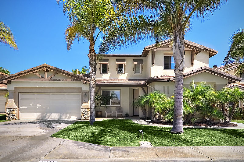 11454 Heartwood Way, Willows, Scripps Ranch, San Diego, CA 92131