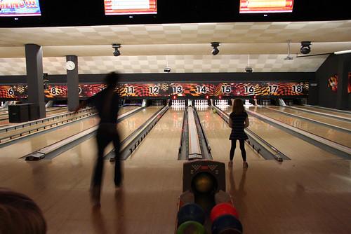 GCM-NL Staff Day - Bowling