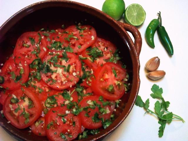 Tomato Cobbler Prep 1