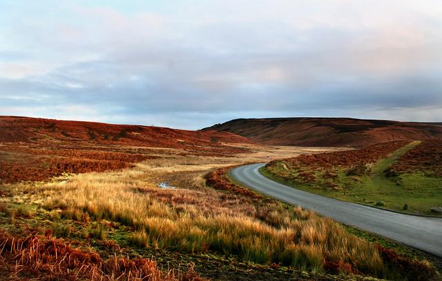 Moors Road.