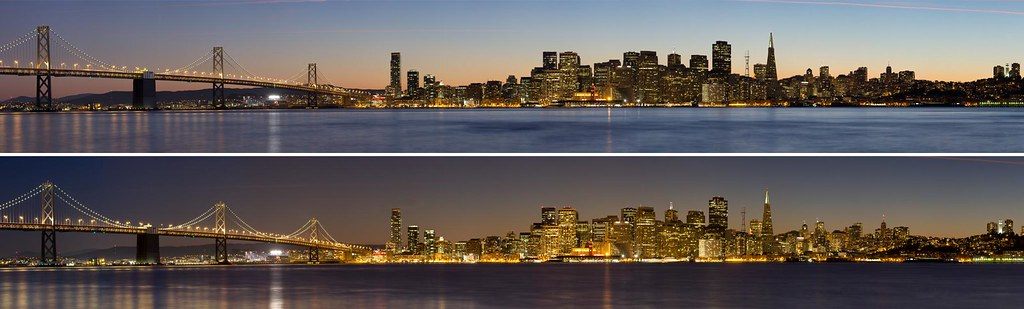San Francisco Skyline(s)