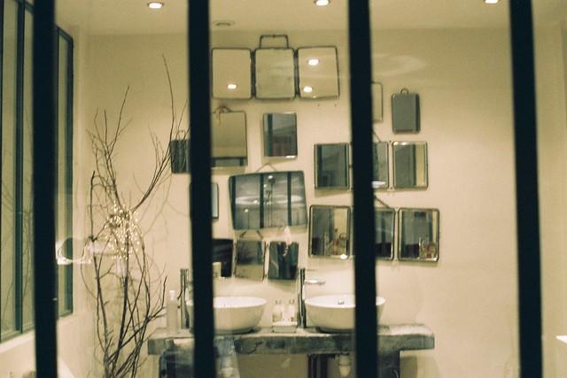 Mirror land