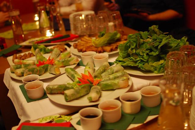 Sapa Food