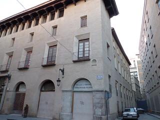 Palacio Fuenclara