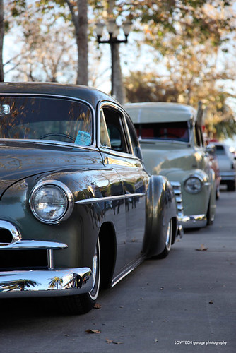 Grand National Roadster Show 2012 by LOWTECH garage photography