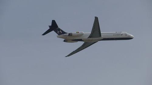 Air Mali (TZ-RMC)