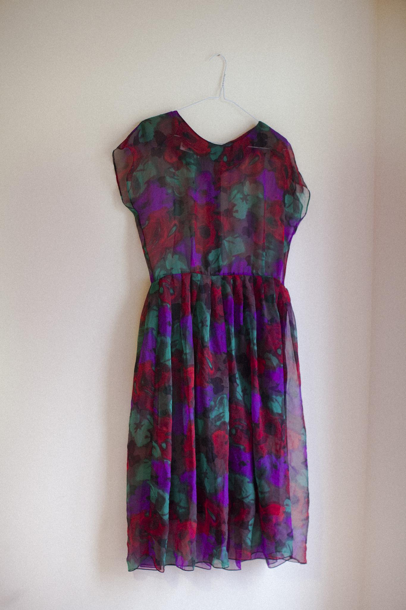 new dress.