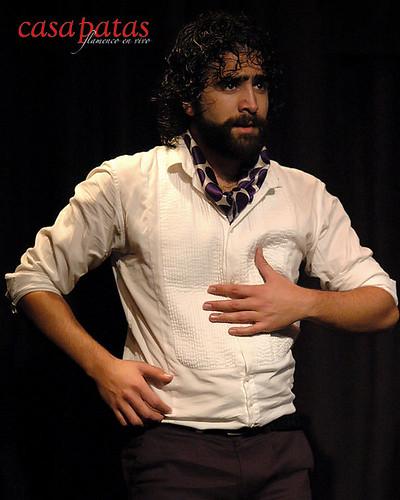 Antonio Molina