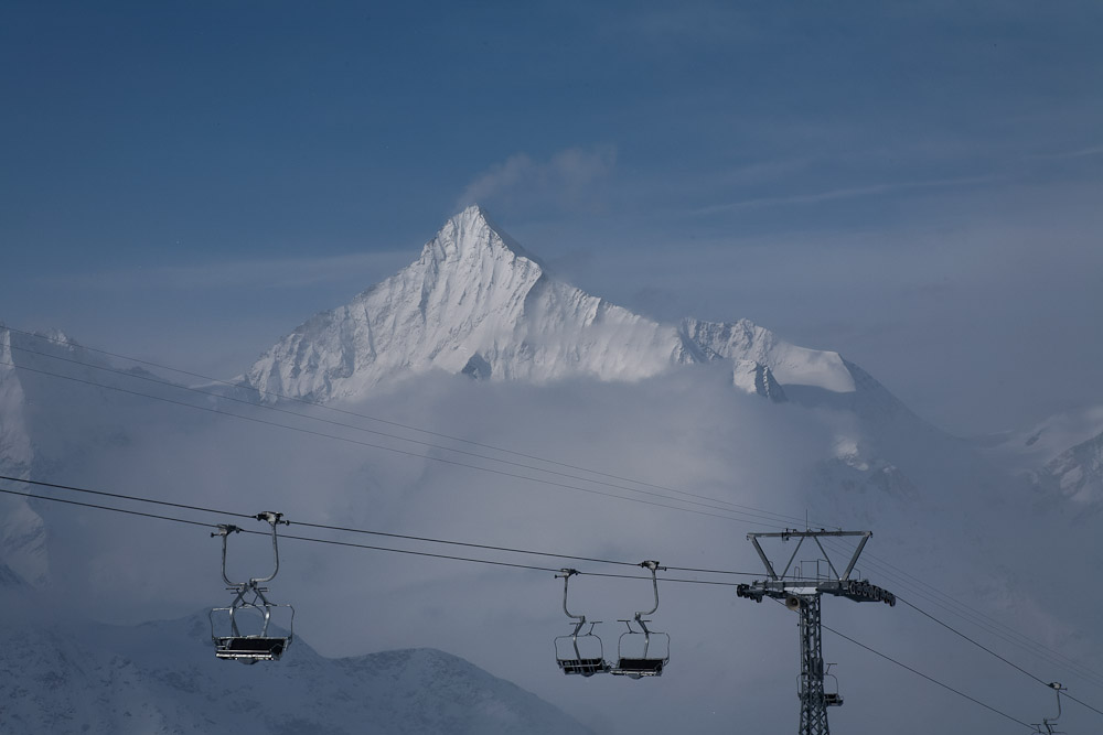 Zermatt - dag 3