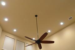 daylighting(0.0), mechanical fan(0.0), design(0.0), light fixture(1.0), room(1.0), light(1.0), ceiling fan(1.0), ceiling(1.0), lighting(1.0),