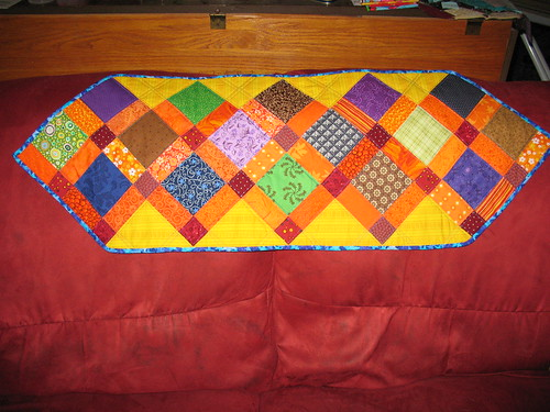 Table Runner (1-30-2012)
