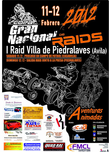 Raid Piedralaves