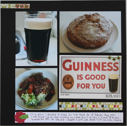 SEASONS #2 - Guinness