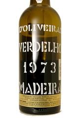 1973 D'Oliveira Verdelho