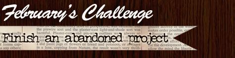 February's Challenge